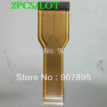 2PCS MINIMUM $3 Promotion Ainol Novo7 Novo 7 Venus QUAD-CORE LCD Flex Cable,Wire Connect to mother board On sale(China)
