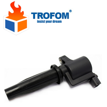 Ignition Coil For Ford C-Max Focus Galaxy Mondeo S-Max Transit Mazda 3 Tribute Volvo C30 S40 S80 V50 V70 1224925 1314271 1322402