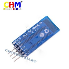Serial Bluetooth RF Transceiver Module RS232 w/ Backplane Enable & State Pin#E09019