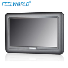 "Feelworld DP701T 7 Inch 800x480 TFT LCD Touch Screen USB Monitor without VGA DC Cable 7"" LCD USB Touch Monitors"