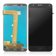 New Arrival! Brand New for Alcatel One Touch Pop 4 5051D 5051X 5051M 5051J LCD display + Touch Screen Digitizer Assembly parts
