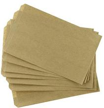 200 Brown Kraft Paper Bags, 5 x 7.5, Good for Candy Buffets, Merchandise(China)