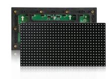 TEEHO P8 Outdoor 256*128mm module 1R1G1B full color led display module 3in1 32*16pixel 1/4s led module outdoor led matrix rgb(China)