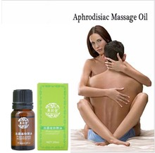 aphrodisiac massage oil lubricant Aphrodisiac Perfume with Pheromones Exciter for Women Orgasm Libido Enhancer Liquid Sex oil