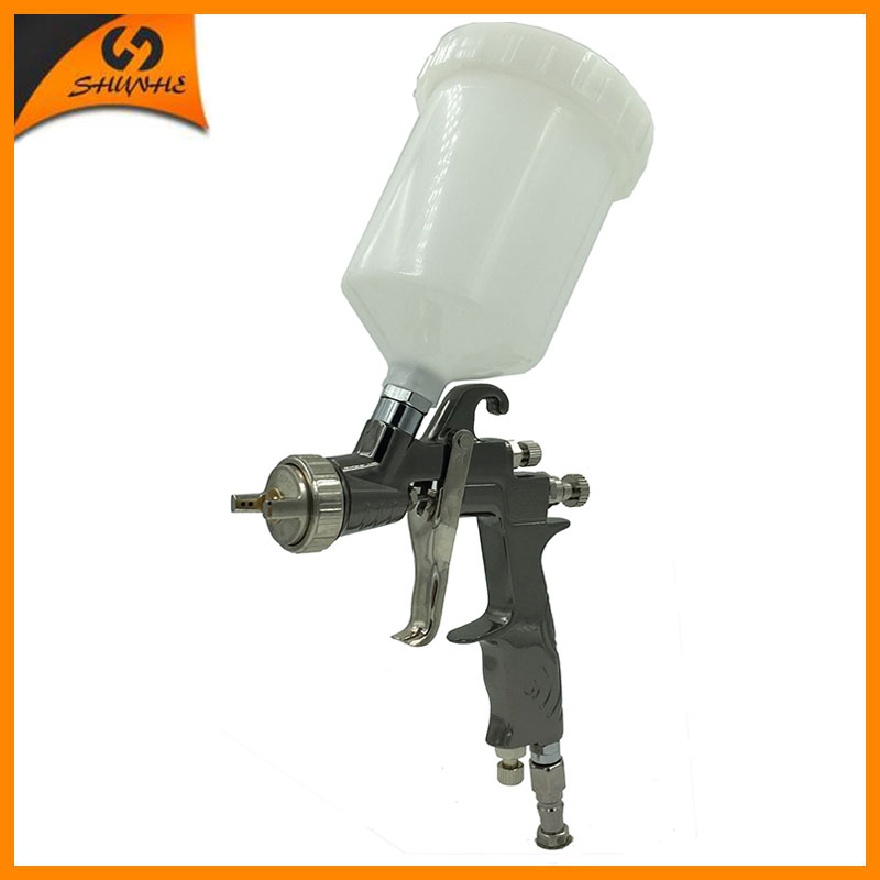 SAT0083 auarita airbrush paint high pressure air tank car painting gun nozzle automotive paint<br>