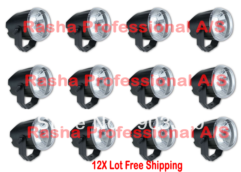 12X Lot Free shipping Cheap Price 45W  color Strobe Light, Effect Light,Strobe Light-45W  Color Strobe Light<br><br>Aliexpress