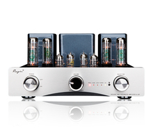 Cayin A-50T 2016 EH Version Vacuum Tube Integrated Amplifier AMP TR / UL Mode Max 38W x 2 12AX7EH x 2, 12AU7EH x 2, EL34EH x 4