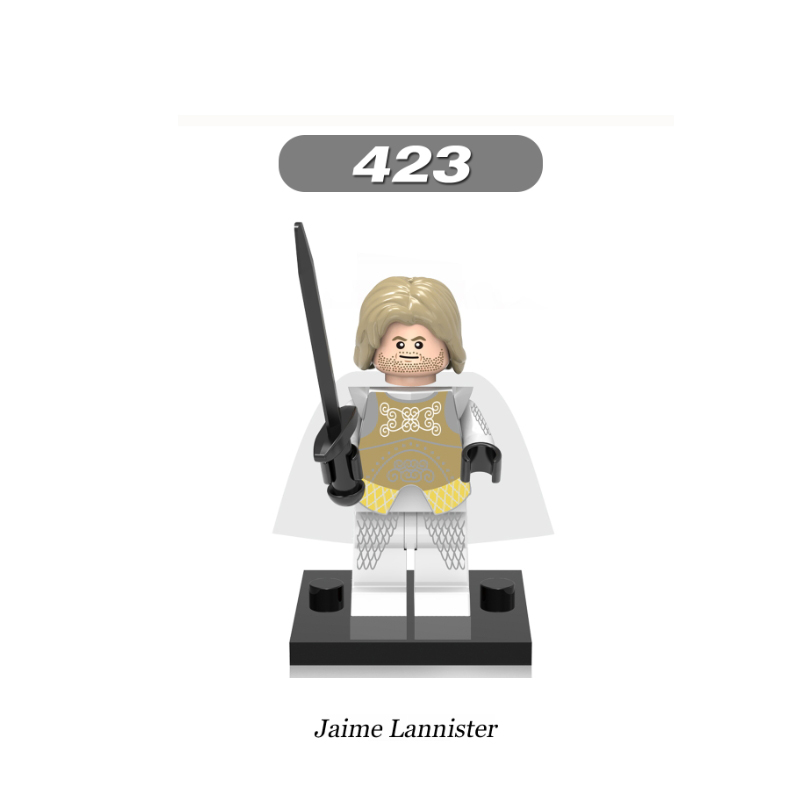 XH423-Jaime Lannister