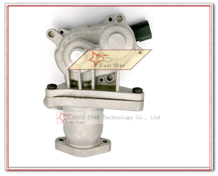 EGR Valve 1207100-ED01 For Great Wall Gwm V200 HAVAL HOVER H5 WINGLE 5 EURO STEED 5,1207100-ED01A 1207100A-ED01A (2)