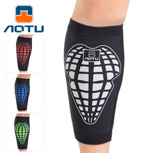 AOTU Movement To Protect Calf Men and Women Running Gear Professional Breathable Warm Care Support Hosiery 381(China)