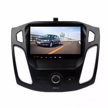ChoGath(TM) Quad Core 1.6GHz 8 Inch Android 5.1 Car DVD GPS Navigation for Ford Focus 2012 2013 2014 with Canbus