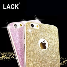 Fashion Diamond Flash Bling Glitter Powder Ultra-thin TPU Phone Cases for iphone 5S case For iphone 5 SE 6 6S Plus Soft Newest