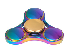 Buy Antistress Colorful Fidget Toy Hand Spinner Rotation Time Long Autism ADHD fidget spinner Funny Anti Stress spiner for $5.47 in AliExpress store