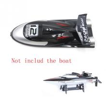 Buy 2018 Brand New Boat Cover Feilun FT012 RC Boat FT012 RC Spare Parts Accessories for $4.27 in AliExpress store