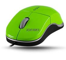 Rapoo N6000 M100 Original  Fashionable Small Mice Gaming Computer Optical Mouse for Laptop Tablet PC Desktop Computer