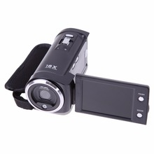 "Digital Camera Video Recorder HD 16MP Camcorder DV DVR 2.7""TFT LCD 16x Zoom US Plug"