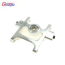 Free Shipping Global Eagle Metal Main shaft Mount for 480N Fuel Helicopter(China)