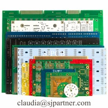 PCB Prototype Custom PCB Board PCB Sample PWB Printed Circuit Board Production Low Price