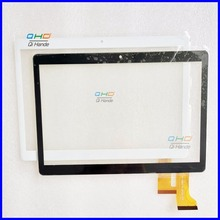 For Capacitive touch panel Digitizer Sensor Replacement DH-1069A3-PG-FPC252-V3.0 Touch Screen 10.1 inch Multitouch Panel PC(China)