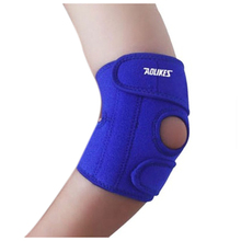Adjustable Unisex Elbow Support Wrap Brace Gym Sport Injury Pain Tennis(China)
