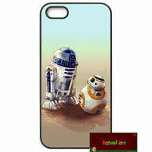 Starwars BB-8 Droid Robot BB8 Cover case for iphone 4 4s 5 5s 5c 6 6s plus samsung galaxy S3 S4 mini S5 S6 Note 2 3 4 z1107(China)