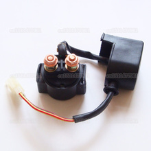 Starter Solenoid Relay For Chinese 50cc-250cc ATV Quad Moped Scooter Pit Dirt Bike