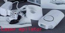 Painless Permanent Hair Removal Whole Body Laser Epilator 120000 Pulses Home Beauty Device EU/FDA Approved(China)