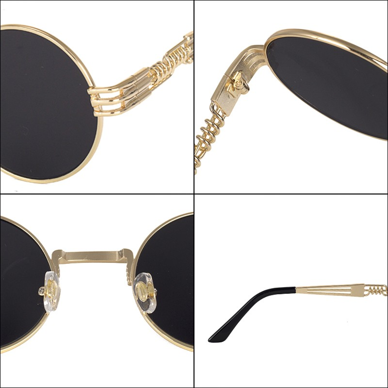 Steampunk Sunglasses 02