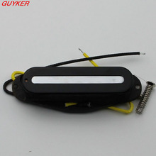 Korea Monorail track single cold black single coil electric guitar pickups GSXTN(China)