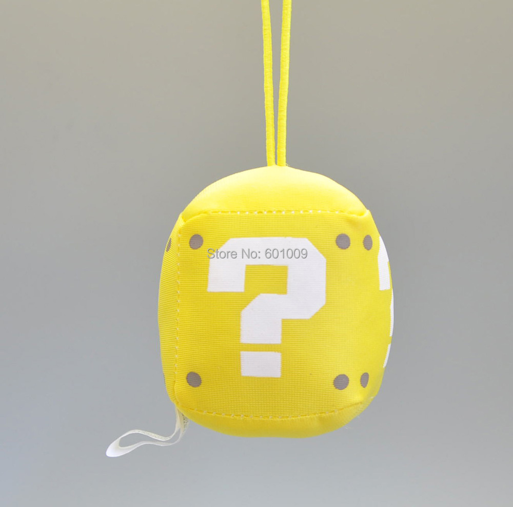 Question Mark Block-3inch-18g-3.5-E