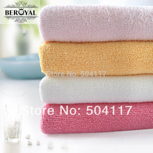 New 2017 Towels Bathroom Promotion--20pc/lot 30x70cm(12*28') Microfiber Hand Towel Cooking Tools Dish Cloth/pano de prato 110003