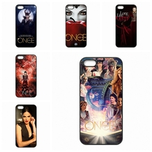 once upon a time regina mills For Apple iPhone 4 4S 5 5C SE 6 6S Plus 4.7 5.5 iPod Touch 4 5 6 case Accessories