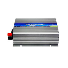 MAYLAR@ Free Shipping Micro Invereter Grid Tie Inverter WV500 Input 22-50VDC Output 90-140VAC on Grid Inverter Power Inverter(China)