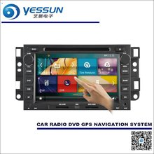 For Chevrolet Captiva / Daewoo Winstorm 2011~2015 Car Radio CD DVD Player Amplifier HD Screen GPS Navigation Audio Video System