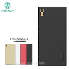 Buy Wholesale 10pcs Sony Xperia XA1 Ultra Case NILLKIN Hight Super Frosted Shield Case Sony Xperia XA1 Ultra Cover for $57.52 in AliExpress store