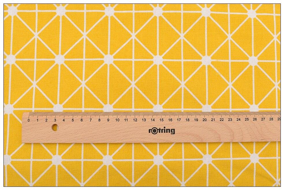 Mustriline kangas – 50 x 150 cm