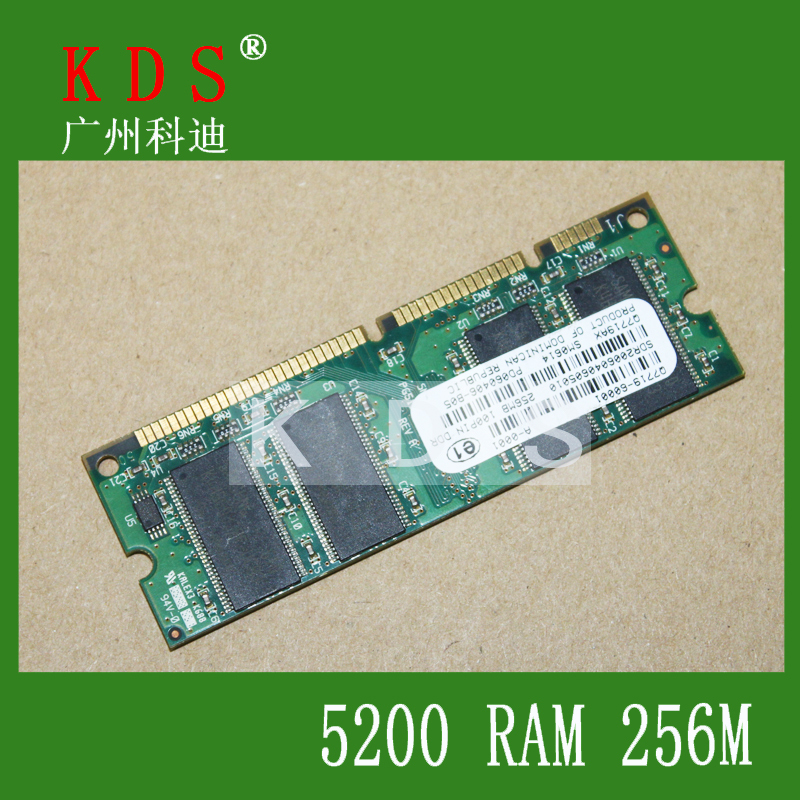 Cb423 60001 Laserjet  P3005 P2015 Ram Memory 256mb CB423A<br><br>Aliexpress