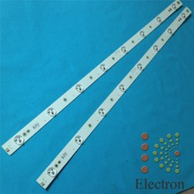 32'' 625mm*20mm LED Backlight Strips SW3228 w/ Optical Lens Fliter Large Size for 32E306 32E350E TV Monitor Panel New
