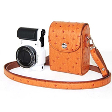 Camera Dslr Bag Camera Case for Nikon Sony Canon all Brand Camera Smaller than 110x75x40mm