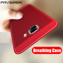 Frvsimem For Samsung Galaxy S6 S7 edge S8 Plus A3 A5 A7 2017 J3 J5 J7 Prime Note 8 Hard PC Full Protector Phone Case Cover Capa(China)