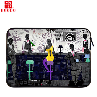 Canvas Laptop Bag Sleeve Case For 11 13  MacBook Air / Pro Ipad Pro<br><br>Aliexpress