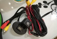 WATERPROOF NIGHT VISION CCD CAMERA FOR Kia Forte  CCD  high quality,  only 1 pcs in stocks,