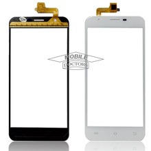 Black /White For Oukitel U7 Pro Touch Screen Touch Panel Sensor For Oukitel u7 pro touch Cell phone digitizer+ tools