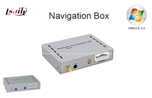 WINCE Navigation Alpine Special Navigation Box for Alpine Brand DVD(China)