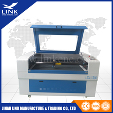 Acrylic,wood laser engraving machine , laser cutter machine for sale , laser cutting equipment(China)