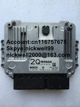 ECU 0281014170 1K Diesel control unite FOR NISSAN 23710MA778 for BOSCH(China)
