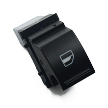 Power Window Control Switch Button For SKODA Fabia 2 Octavia 1Z3 Roomster 5J Superb 3T4, 3U4, 3T5 5J0 959 855 / 5J0959855 REH(China)