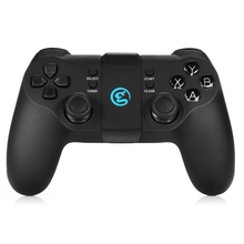 GameSir T1s 2.4GHz Wireless Bluetooth Gamepad for PS3/Android/Windows System Wireless Gaming Controller Gamepad(China)