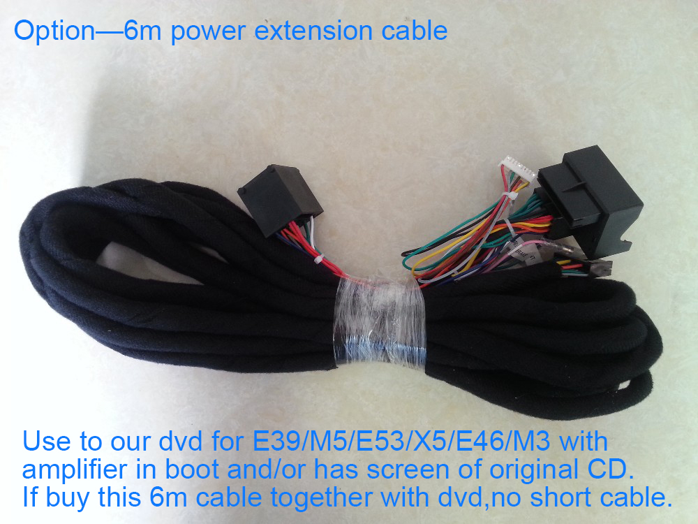 6M cable