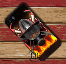firefighter logo fire case for iphone 4s 5 5s SE 5c 6 6s 7 Plus iPod 5 6 Samsung s3 s4 s5 mini s6 s7 s8 edge plus Note 3 4 5
